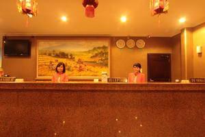 Hotel Sinar III Surabaya - Lobby1