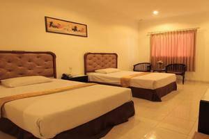 Hotel Sinar III Surabaya - Rooms1