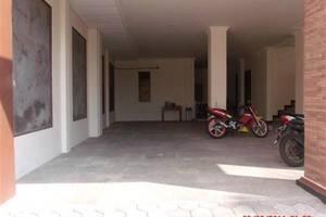 Griya Rambutan Barat Semarang Semarang - Area parkir