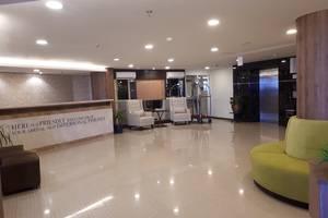 Kyriad Hotel Metro Cipulir Jakarta - Lobby