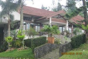 Puri Anandita Bogor - Club House / Resto
