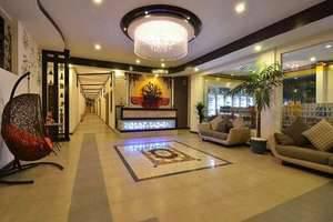 Hawaii Bali Hotel Bali - Lobby
