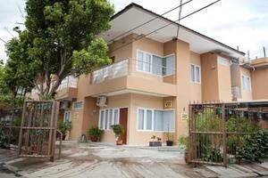Jaksa Guest House Near Alun-Alun Bandung