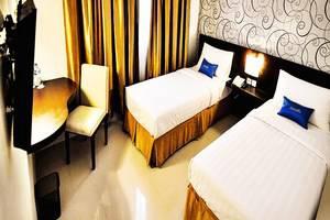 Zenith Hotel Kendari - Kamar Deluxe