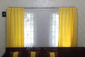 Villa Puri Garden Batu Malang - ruang keluarga