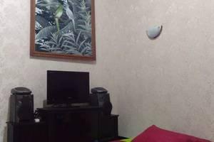 Villa Puri Garden Batu Malang - ruang tv