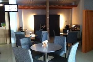 Benua Hotel Kendari Kendari - Interior