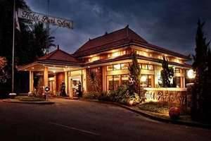Hotel Puri Asri Magelang -
