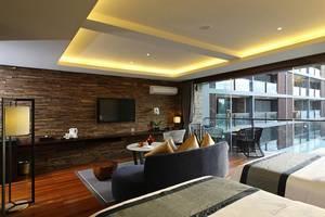 Watermark Hotel Bali - Premium Club Watermark Suite