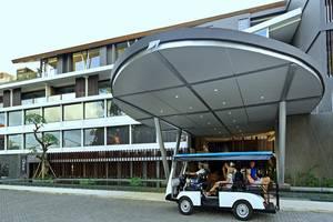Watermark Hotel Bali - Hotel Front View