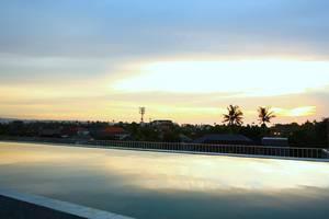 Watermark Hotel Bali - Rooftop Pool