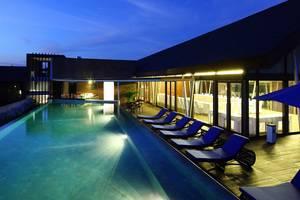 Watermark Hotel Bali - Rooftop Infinity Pool