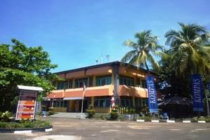 Wisma Kompas Gramedia Karang Bolong