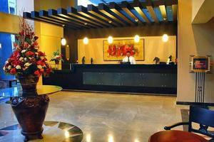 Losari Roxy Hotel Jakarta - Lobby