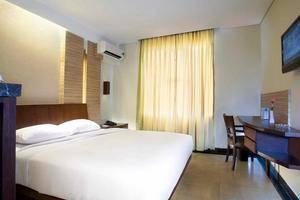 Losari Roxy Hotel Jakarta - Standard Double