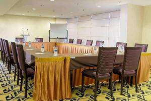 Losari Roxy Hotel Jakarta - Meeting Room