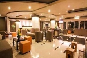 Tinggal Premium at Simpangsiur Kuta - lobi