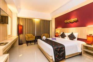 Tinggal Premium at Simpangsiur Kuta - Kamar