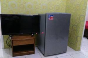 Kalibata Apartment By Mamamia Jakarta - Kamar tamu