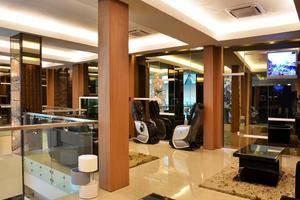 El Cavana Bandung - Interior