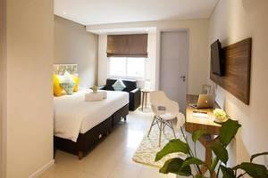 Wood Hotel Bandung Bandung - Deluxe Room