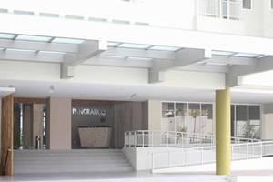 Wood Hotel Bandung - Eksterior