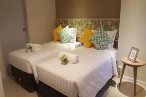 Wood Hotel Bandung - Superior Room