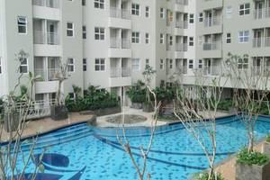 Wood Hotel Bandung Bandung - Swimming Pool