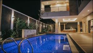 Living Java Villa