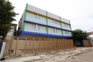Kos Pondok Mas Cirebon - Exterior