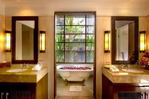 Pat Mase Villas by Swiss-Belhotel Bali - Kamar mandi