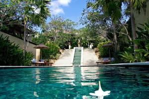 Pat Mase Villas by Swiss-Belhotel Bali - Kolam Renang