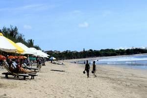 JM Hotel Kuta Lombok Lombok - Pantai