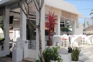JM Hotel Kuta Lombok Lombok - Restoran
