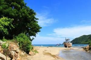 JM Hotel Kuta Lombok Lombok - Pemandangan
