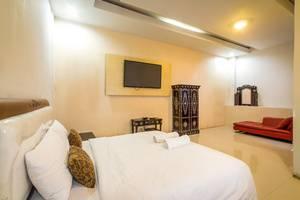 JM Hotel Kuta Lombok - Superior No Window