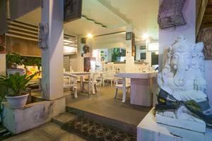 JM Hotel Kuta Lombok - Interior