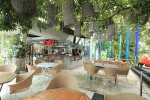 Bali Mystique Hotel Bali - Restoran