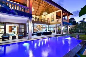 Bali Mystique Hotel Bali - Villa