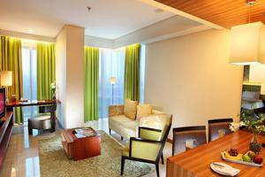 Swiss - Belinn SKA Pekanbaru - Rooms1