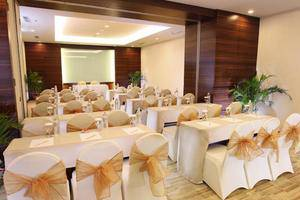 Swiss - Belinn SKA Pekanbaru - Meeting1