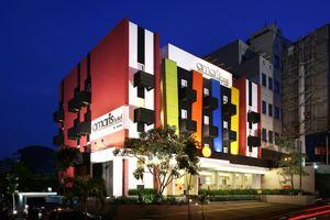Amaris Hotel Panglima Polim 1
