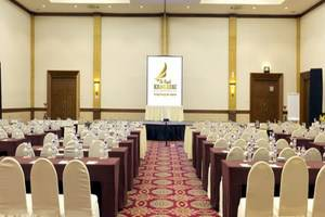 The Royale Krakatau Hotel Cilegon - Ballroom