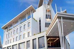 The Royale Krakatau Hotel Cilegon - Tampilan Luar Hotel
