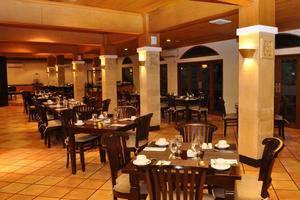 The Royale Krakatau Hotel Cilegon - Restoran