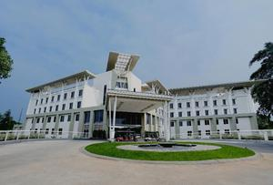 The Royale Krakatau Hotel