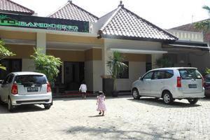 Bandoeng Syariah Guest House
