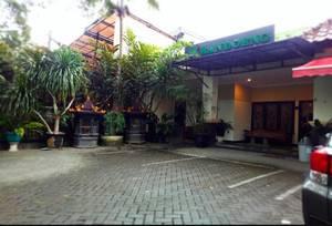 Bandoeng Guest House