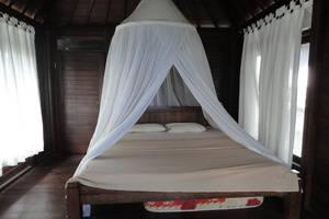 Rama Beach Inn Bali - Kamar tamu