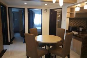 Apartemen Puncak Marina Surabaya - 22/11/2017